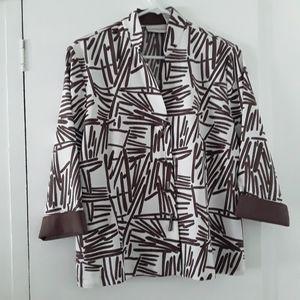 Drapers Jacket